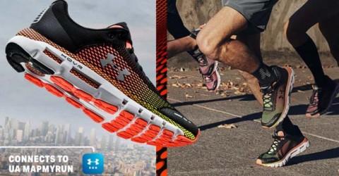 ad6e0e1ba71ce Under Armour'dan akıllı ayakkabı: HOVR Infinite. Under Armour'dan akıllı  ayakkabı: HOVR Infinite. Global performans spor giyim ...
