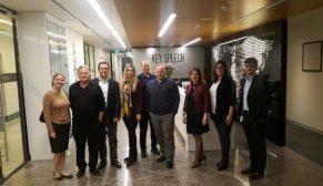 ÇEDBİK Yönetim Kurulu BaşkanlığınaEbru Ünver Karaer seçildi