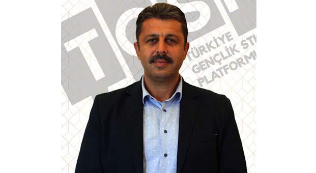 Türkiye Gençlik STK'ları Platformu (TGSP) Koronavirüs önlemlerini açıkladı
