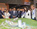 Çevre ve Şehircilik Bakanı Dubai Cityscape Fuarı'nda Türk Stantlarını Ziyaret Etti