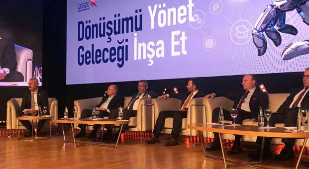 Ömer Burhanoğlu; TOSB, inovasyon ekosistemi haline geldi