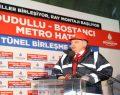 Ümraniye'ye ikinci metro müjdesi!