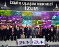 İzmir için örnek işbirliği