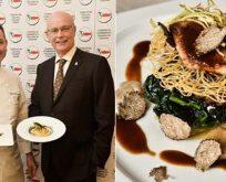 """İtalyan Ticaret Odası, İtalyan Mutfağı'nı """"Fellini, Armani ve Rossini"""" ile tanıttı"""