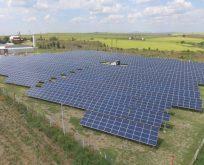 Edirne'de tekstil fabrikası, enerjisini güneşten üretecek