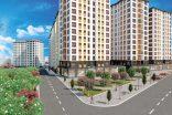 Şehr-i Bağcılar, 60 ay sıfır vade farkıyla Turyap'tan satılık