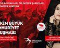 29 Ekim Cumhuriyet Bayramı Beylikdüzü'nde coşku içinde kutlanacak