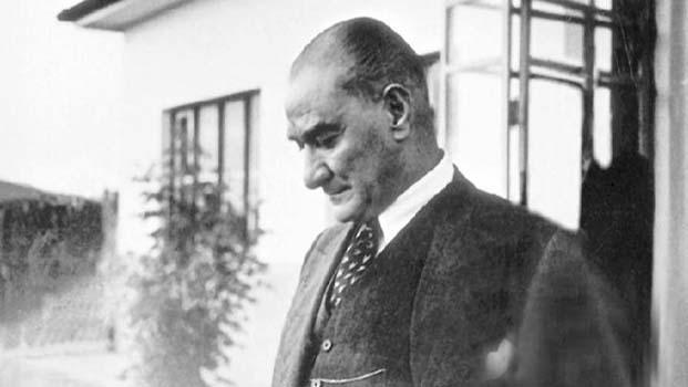 En güzel Atatürk fotoğrafları lifebox'ta
