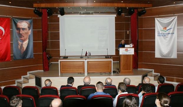 Beton Teknolojileri ve Doğru Beton Uygulamaları semineri İstanbul'da gerçekleştirildi