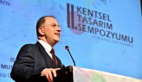 Murat Çalık: İstanbul demek Türkiye'ye ışık tutmak demektir.