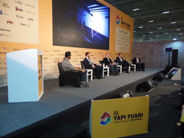 buildingSMART Türkiye Developing Chapter olarak çalışmalarını hızlandırdı