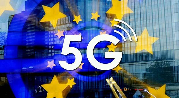Avrupa'dan 5G uyarısı