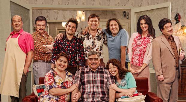 """8. Malatya Uluslararası Film Festivali'nden """"Türk Sinema ve Televizyonunda Aile"""" Sempozyumu"""