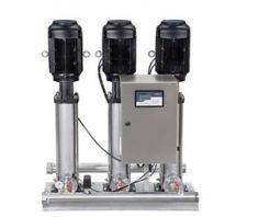 Alarko'dan farklı mekanlar için güvenilir ve yüksek teknolojili yeni hidroforlar