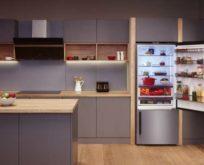 Arçelik'ten yine bir ilk:Vitaminleri koruyan buzdolabı