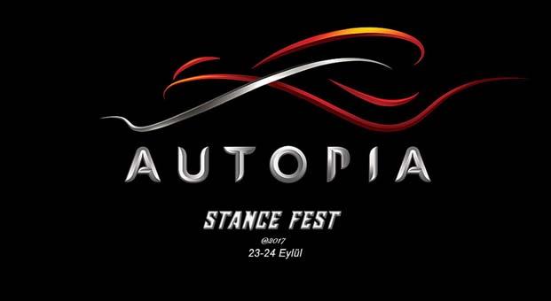 Modifiye araç tutkunları Autopia'da buluşuyor