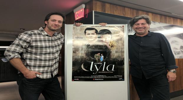 Ayla'nın Yolculuğu Toronto Uluslararası Film Festivali'nde başladı