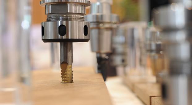 Ağaç İşleme Makinesi ve Intermob Fuar'ı için hazırlıklara devam ediyor
