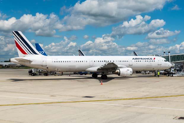 Air France Prestijli Ödüller ile 2018'e damgasını vurdu