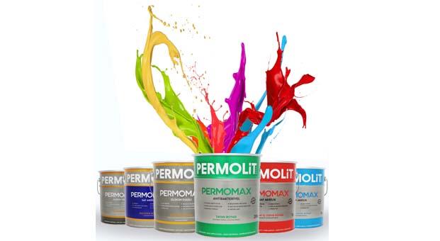 Türkiye'nin boyası 'Permolit' Katar'da satışa başlıyor