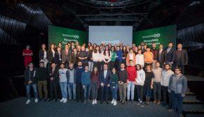 Sürdürülebilir gelecek için proje üreten Türk öğrencilerden global başarı