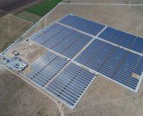 Akfen Yenilenebilir Enerji'nin Konya'da 30 MW gücündeki 3 güneş santrali elektrik üretimine başladı