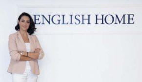 English Home'a yeni Genel Müdür ataması