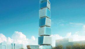 Anel Elektrik, Azerbaycan Vergiler Bakanlığı Genel Merkezi Projesi için sahada çalışmaya başladı