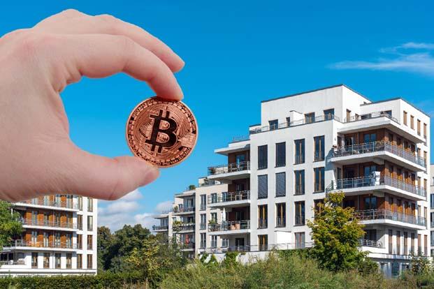Sanal para birimi Bitcoin ile 9 konut satışı gerçekleşti!