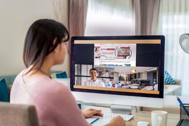 Gayrimenkul sektöründe 'yeni normal': Online satışlar