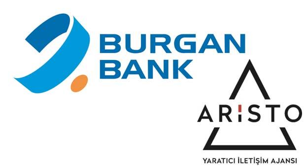 Burgan Bank Türkiye, iletişim çalışmaları için  Aristo İletişim'i tercih etti