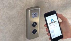 Asansörde virüse karşı yeni çözümler yolda!