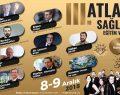 """""""Atlas Geleceği Konuşuyor – 2018"""", 8-9 Aralık'ta Kuşadası'nda gerçekleşecek"""