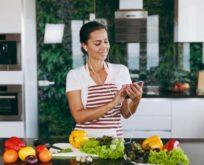 Sağlıklı beslenmenin püf noktaları Audioteka'da