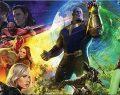 """Armağan ve Disney'den """"Avengers: Sonsuzluk Savaşı""""na özel gösterim"""