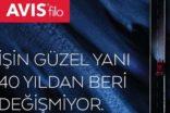 Türkiye'nin ilk ve en büyük operasyonel kiralama markası Avis Filo 40 yaşında