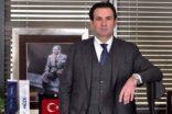 Türkiye'de geliştireceğimiz projelere 5 Milyar TL yatırım planlıyoruz.