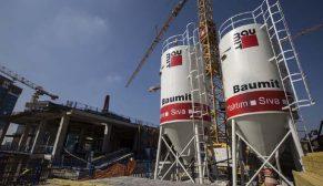Baumit mineral esaslı makine sıvaları ile maksimum güçte duvarlar