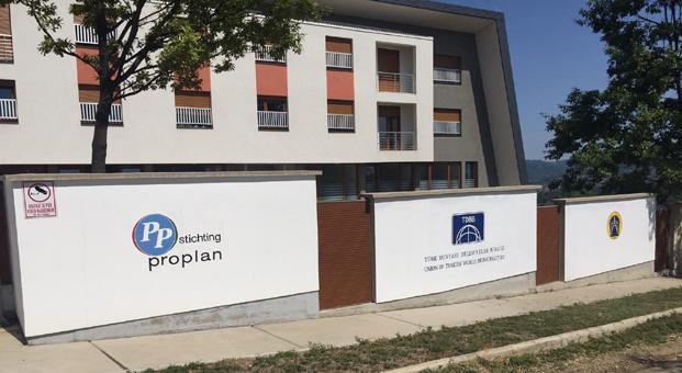 Doboy İstok Çocuk ve Gençlik Merkezi TDBB Kültür Evlerinin Açılışı Yapıldı