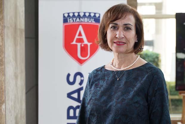 """Prof.Dr. Berrin Ceylan Ataman: """"Genç işsizlikte dramatik bir artış var"""""""