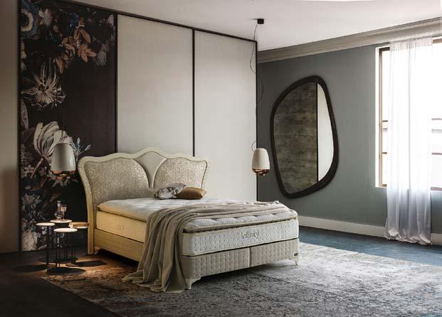 Bambi Infinity yatak ile uyku ve dinlenme arasındaki farkı keşfedin