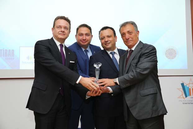 Ertan Acar: Türkiye'deki markalar navigasyon aracı olacak