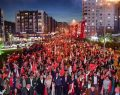 29 Ekim Cumhuriyet Bayramı, Beylikdüzü'nde coşku içinde kutlandı