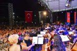 Beylikdüzü Klasik'ten Görkemli Gala Konseri