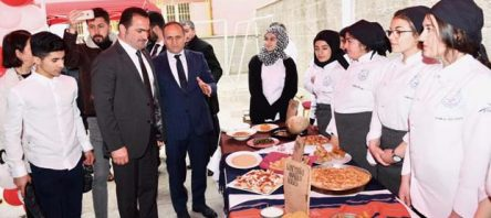 Beyoğlu'nda yeni'İstihdam' müjdesi