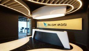 Bilişim Vadisi'nin iç mekanları OSO Mimarlık tarafından tasarlandı…