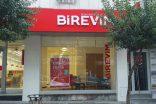 Birevim'in 23'üncü şubesi Elazığ'a