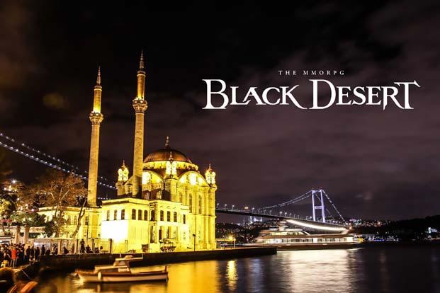 """Black Desert TR & MENA'nın ilk resmi toplantısı """"Voice of Adventurers"""" İstanbul'da yapılacak"""