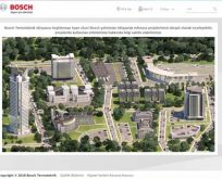 Bosch Termoteknik'ten referans proje platformu