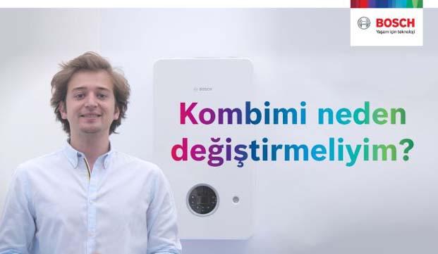 Bosch Termoteknoloji, tasarruflu ve bilinçli tüketim için farkındalık videolarını yayınlıyor!